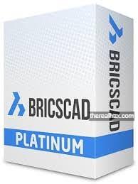 BricsCAD Platinum crack logo