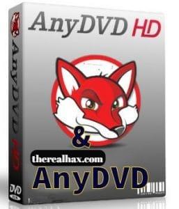 Any DVD HD-crack