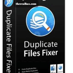 Duplicate file fixer-crack