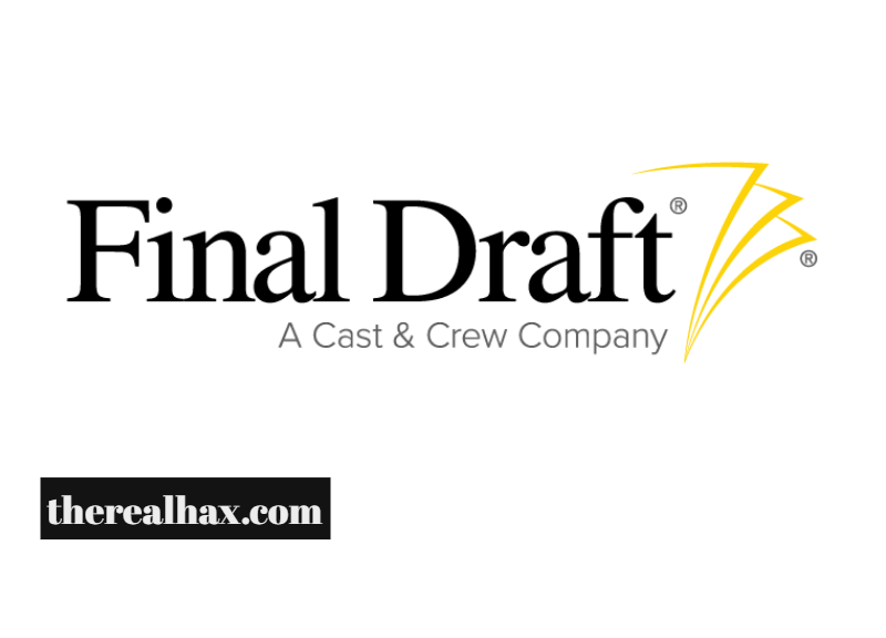 Final Draft Torrent