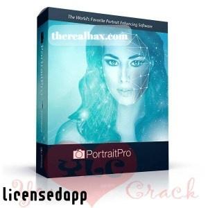portrait pro -crack