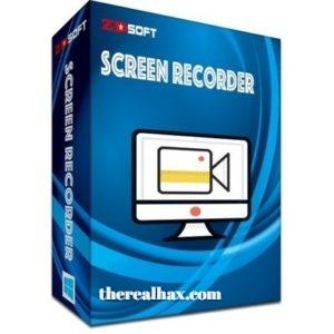 ZD Soft Screen Recorder-crack