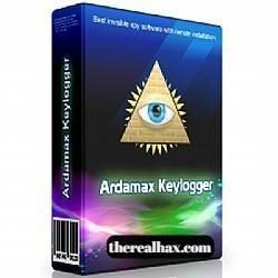 ardamax keylogger-crack