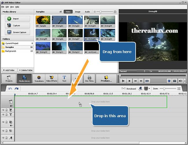 avs video editor-crack