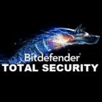 Bitdefender Total Security -crack